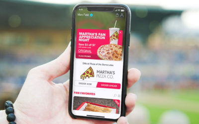 Creating Value for Event Sponsors with Mobile Activation