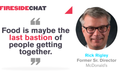 Fireside Chat: Rick Rigley, Vice President of Delivery at True Group
